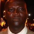 Issouf ZOUNGRANA-Burkina Faso