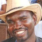 Ousmane OUEDRAOGO-Burkina Faso