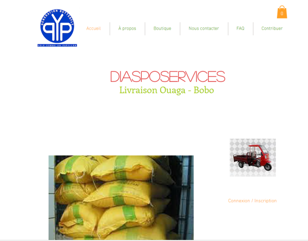 Diasposervices, business